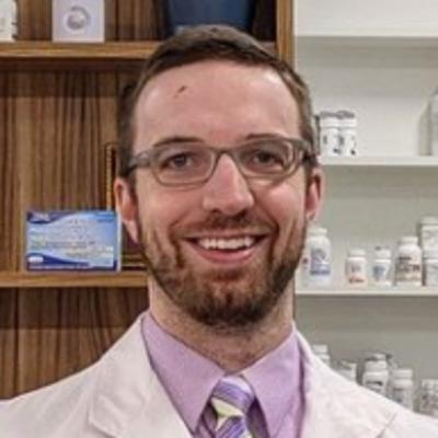 Cash-Only Pharmacy | Kyle McCormick, PharmD, Blueberry Pharmacy