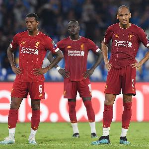 Post-Game: VAR takes centre stage as Liverpool lose Champions League opener against Napoli