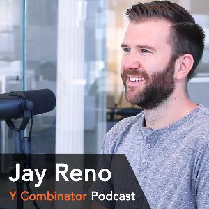#139 - Jay Reno