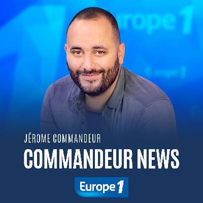 """BEST OF - Julien Lepers : """"Je vais devenir l'ambassadeur de la maison de retraite Myrtille et petits grelots, les maisons de retraite qu'il vous faut"""""""
