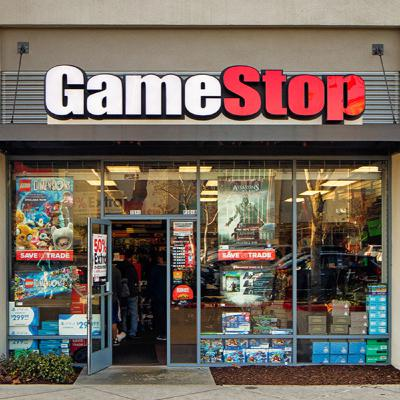 50 Short Squeeze bei GameStop & Co - Zock oder Protest?