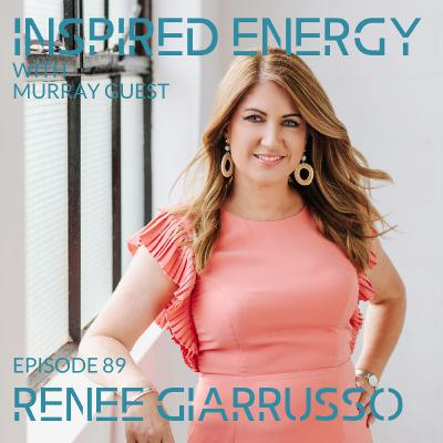 Episode 89 - Renee Giarrusso | The Gift Mindset