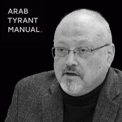 017 - Where is Jamal Khashoggi?
