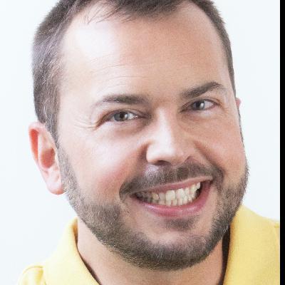 #166 Julien Kaïbeck : Vive la slow cosmétique !