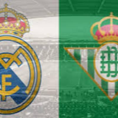 Real Madrid review of the week plus preview ahead of Real Betis names in newS Havertz, Weigl, Zakaria.