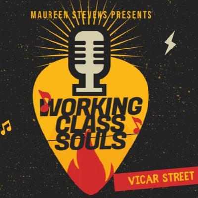 Fantastival Podcast - #28 Maureen Stevens