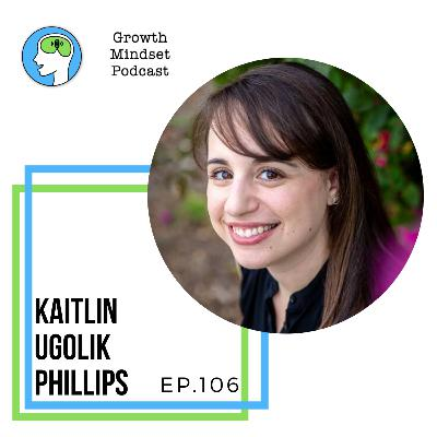 106: Building Empathy in a Tech-Obsessed World - Kaitlin Ugolik Phillips,  journalist and author