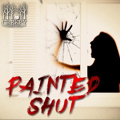Painted Shut