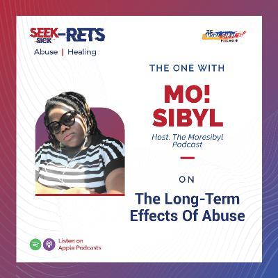 점점 좋아지고  The One With Mo! Sibyl – On The Long-Term Effects Of Shame: Episode 35 (2020)