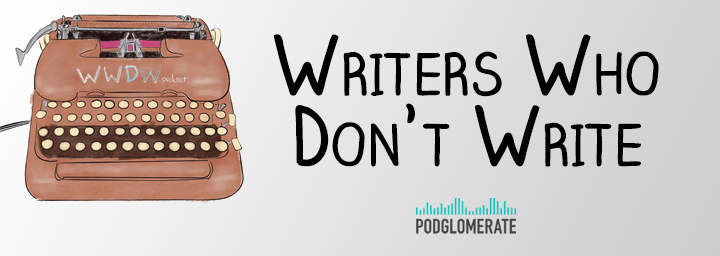 Writers Who Don't Write