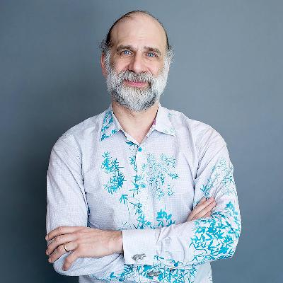 #64 - Bruce Schneier on surveillance without tyranny, secrets, & the big risks in computer security