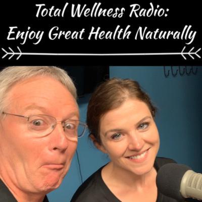 E202 Wellness Wednesday Segment from September 11th 2019
