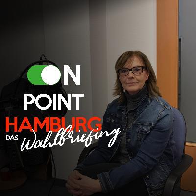 Das Hamburger Wahlbriefing - Sabine Boeddinghaus (LINKE) im Interview