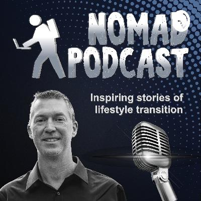 Ep 37: Growing the largest digital nomad Meetup in the world