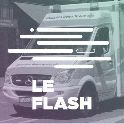 Flash - Homicide par cyberattaque