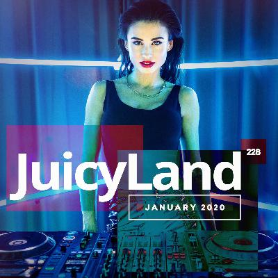 JuicyLand #228 [January 2020]