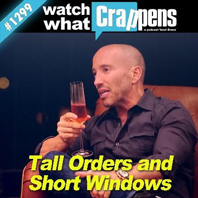 SellingSunset: Tall Orders and Short Windows