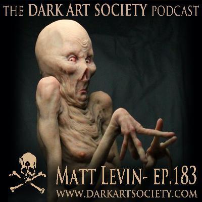 Matt Levin- Ep. 183