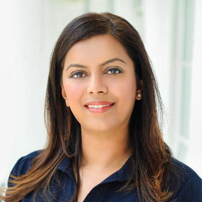 Burnmark Co-Founder and CEO Devie Mohan - Promoting Global Fintech Collaboration