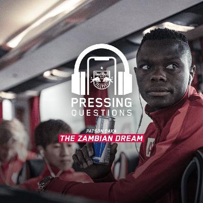 Patson Daka – The Zambian Dream