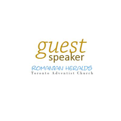 Puterea Obisnuintei - Invitat Pastor Elvis Dumitru