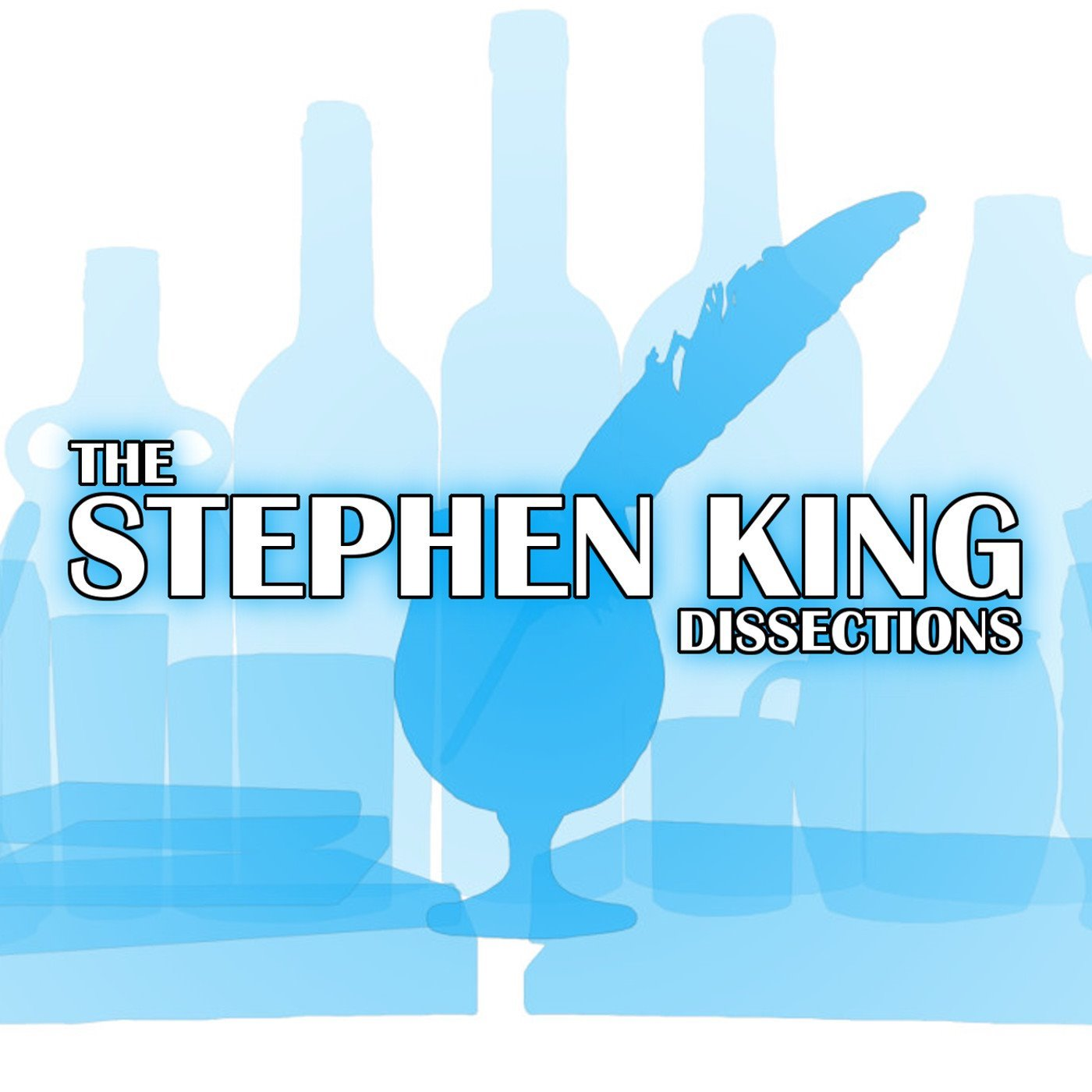 DANSE MACABRE: The World's Most Interesting Textbook  (Stephen King Dissections ep. 13)