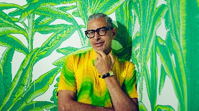 Jeff Goldblum Gathers An Assortment Of Guest Vocalists On His Latest Jazz Album