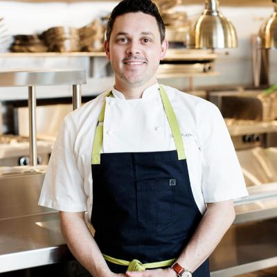 Gavin Kaysen - Chef, Founder of Spoon and Stable, Bellecour, and Demi