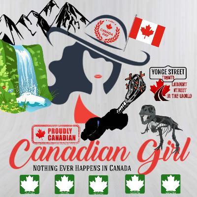 Canada Day Roadtrip - Bonus Adventure