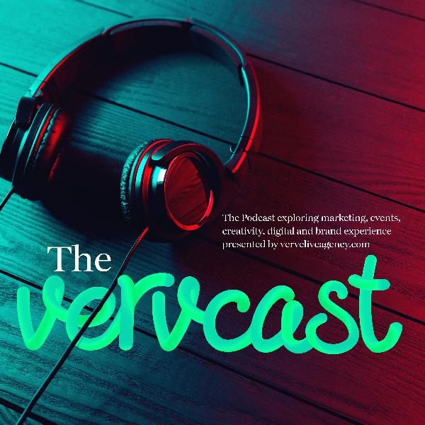 Vervcast - The Power Of The Pop Up