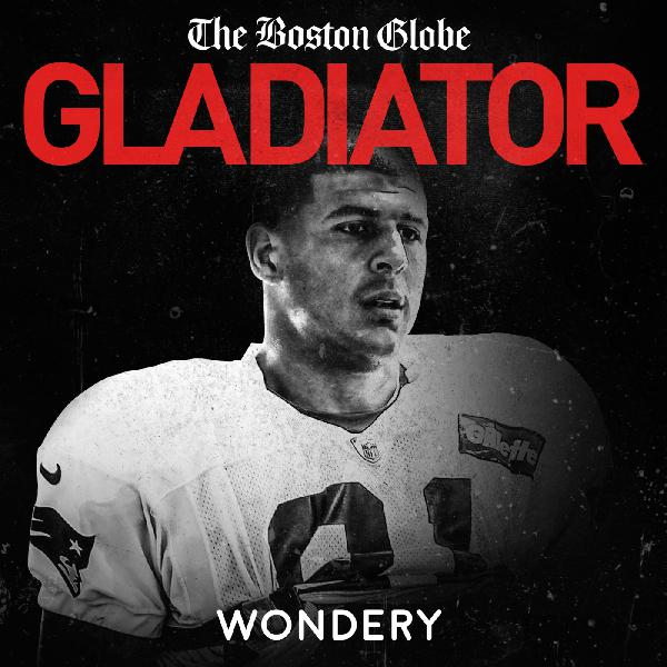 Introducing Gladiator: Aaron Hernandez & Football Inc.