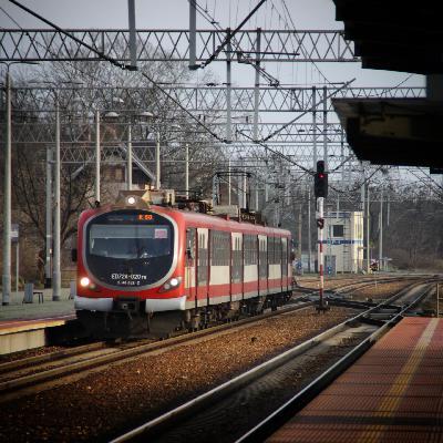 #84: Kujawsko-pomorskie problemy kolejowe