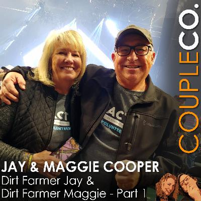 How To Become YouTube Stars: Dirt Farmer Jay & Dirt Farmer Maggie, Part 1