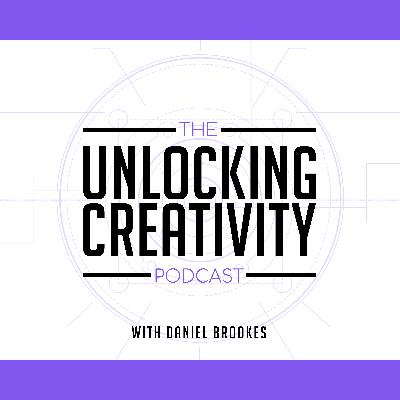 S1, Ep7: Damon Bryant | Creative Producer| The Go-Getter