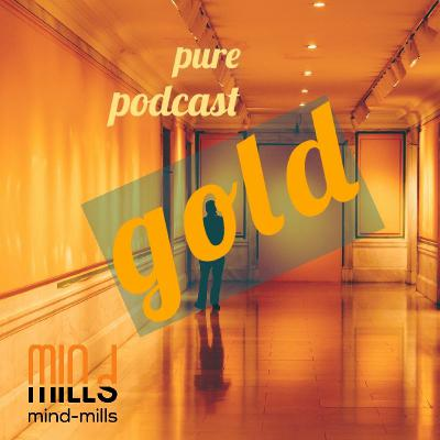 """episode 15 """"create your own playground"""" pure podcast gold show"""