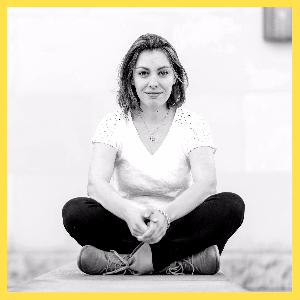 """27: Joana Osman – """"Du bist der erste Feind mit dem ich spreche"""""""