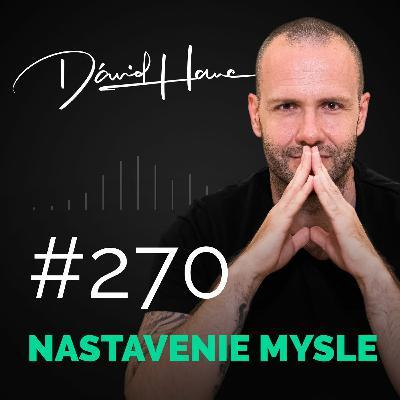 Ako si správne stanoviť ciele na 2021 | #NM270