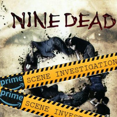 Prime Scene Investigation - Nine Dead