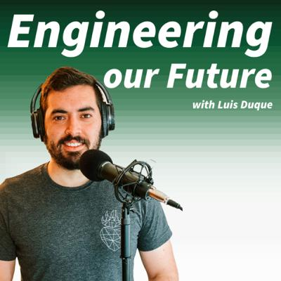 032 // Engineering and Diving: Finding Passion in your Career with Mike Banasiak