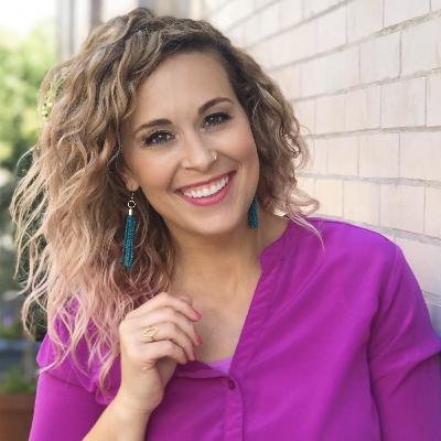 Camy Kennedy-Mexicanos: Mindset and Life Coach