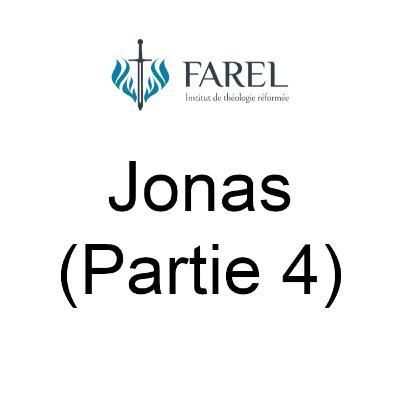 Jonas (Partie 4)