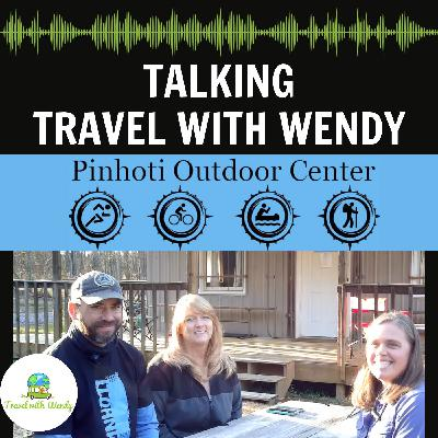 #48 - Pinhoti Outdoor Center - Help on the trail/Nathan and Kim Wright