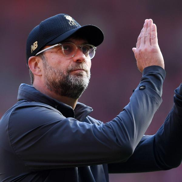 Post-Game: No final-day drama but pride in abundance as Liverpool miss out on title by single point