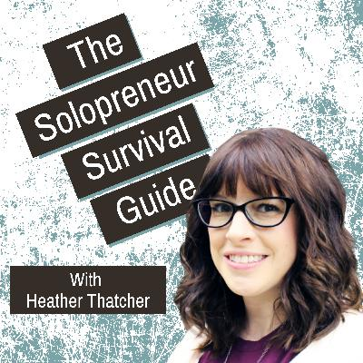 Welcome to the Solopreneur Survival Guide!