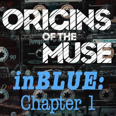 inBLUE: Chapter 1