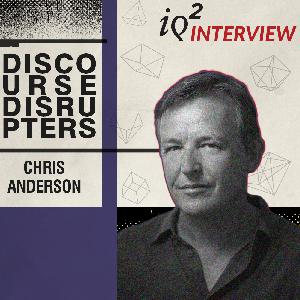 Chris Anderson on Ideas & Inspiration