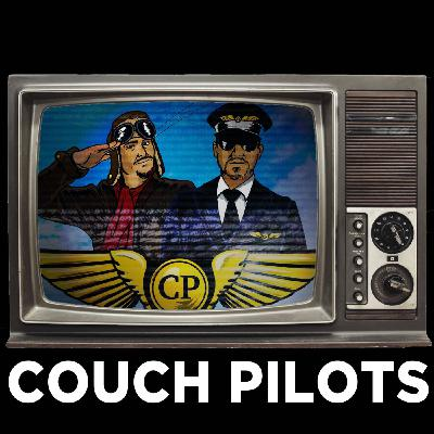 Couch Pilots: Canned Laughter