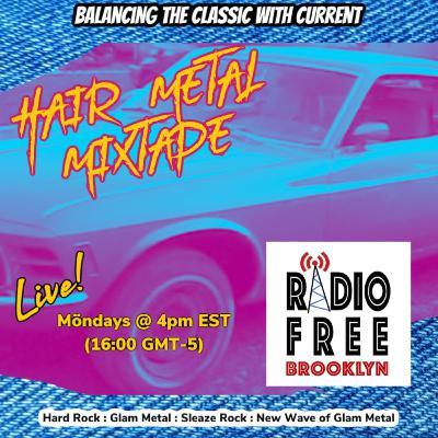 Hair Metal Mixtape! (Trailer)