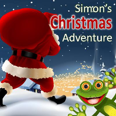 Simon's Christmas Adventure
