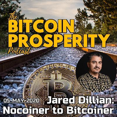 Bitcoin Prosperity: Jared Dillian – Nocoiner to Bitcoiner (9)